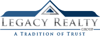 Legacy Realtors Logo
